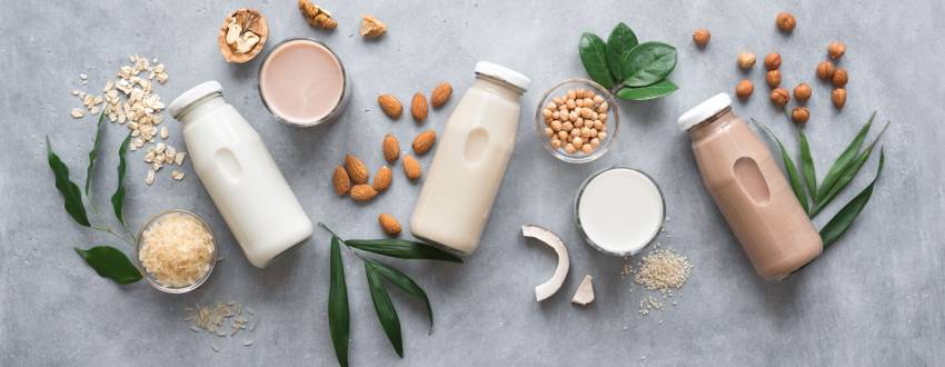 7 Best Non-Dairy Substitutes For Shavuot