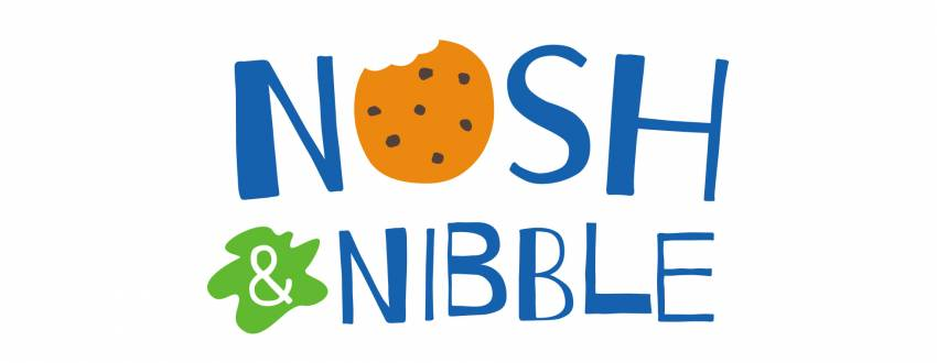Kids, Get Excited for Our New Cooking Show, Nosh and Nibble!