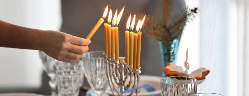 Everything You Need to Know About Chanukah Laws