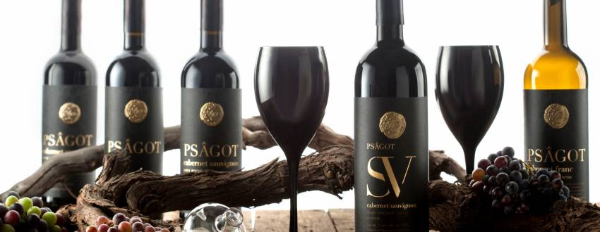 The Other Side of the Cork: Psâgot Winery – History Makes History Again