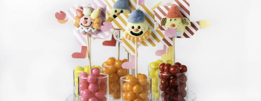 The Purim Table Decor Your Kids Need to Make Now