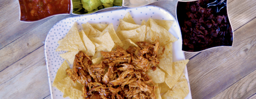 The Super Bowl Host's Guide to Party Food