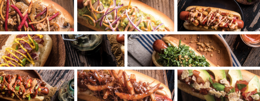 8 Hot Dog Recipes That Will Totally Change Your Backyard BBQ Game