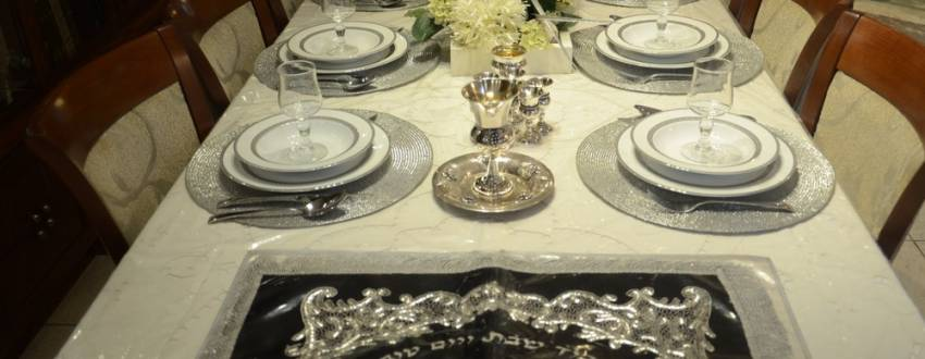 Accepting and Preparing for Shabbos Early