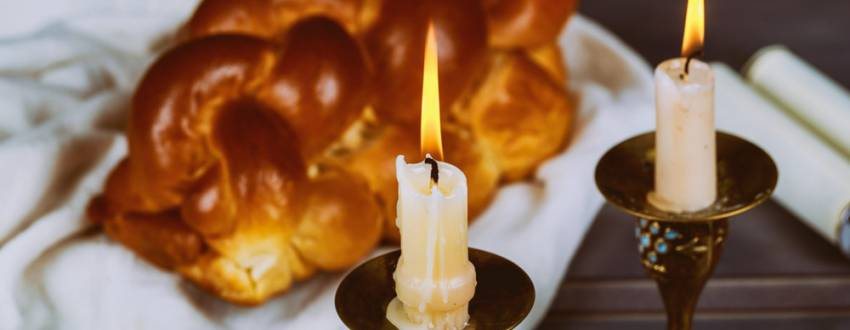 Creating the Receptacle for the Shabbos Blessings