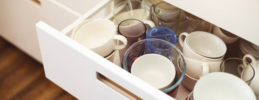 9 Organizers Under $30 to Curb Your Kitchen Chaos