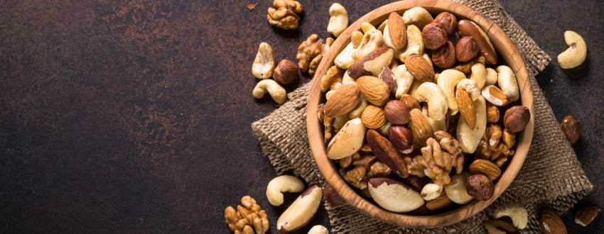 Why Do We Refrain from Eating Nuts on Rosh Hashanah?