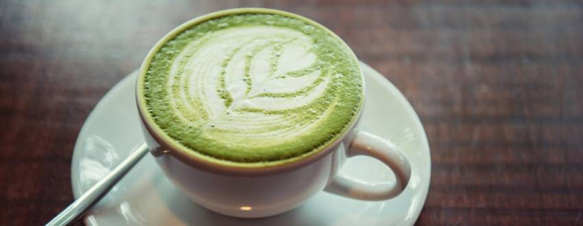 Why Matcha Might Be Your Newest Cup of Tea