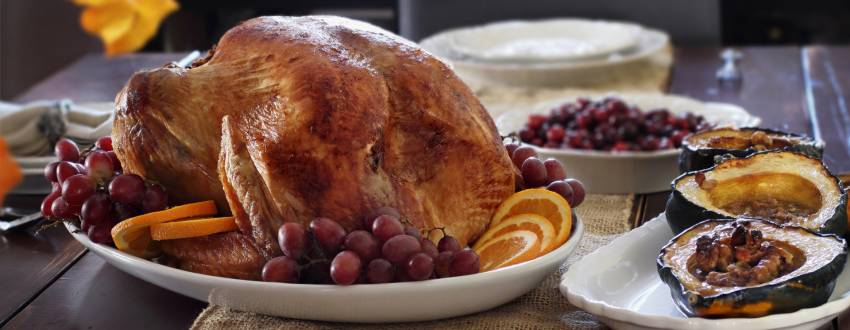 "Is Thanksgiving ""Kosher?"""