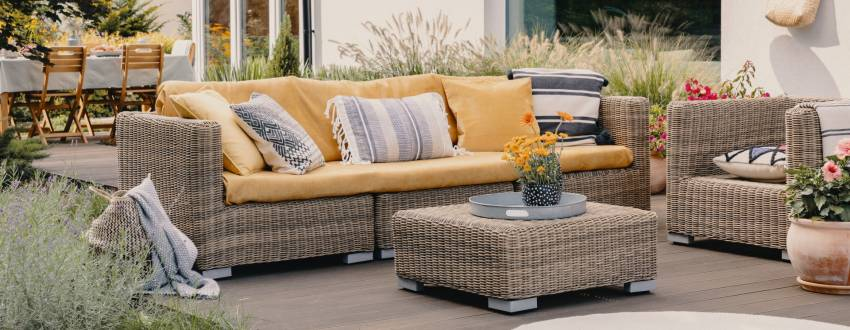 Must-Have Backyard Furniture and Accessories for the Summer