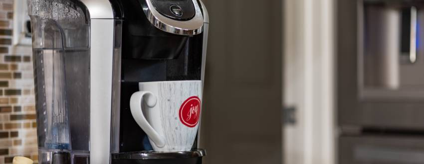 Can a Keurig Machine Be Kashered?