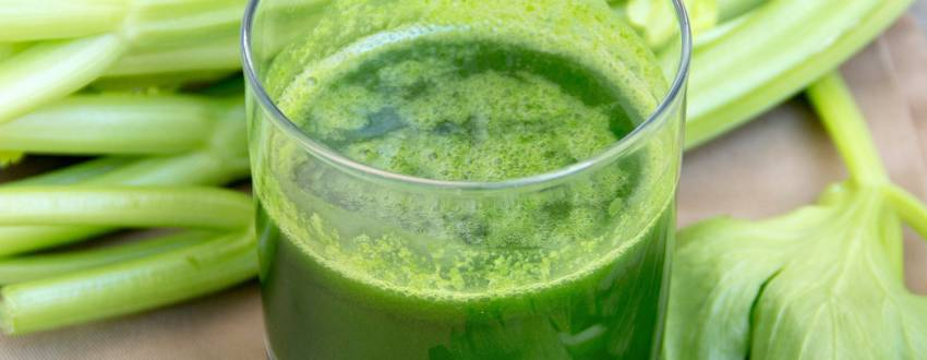 Celery Juice- Miracle Drink or Overhyped Fad?
