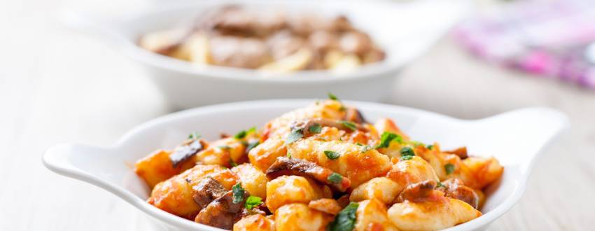 7 Sauces That Will Make Your Gnocchi Game Unstoppable