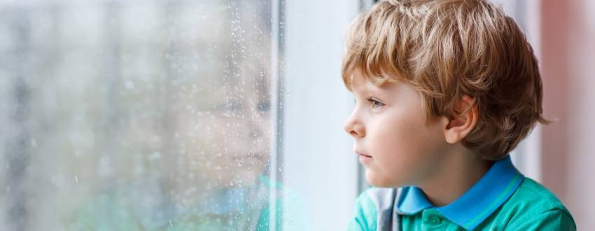 Helping our Children Deal with Anxiety from COVID19