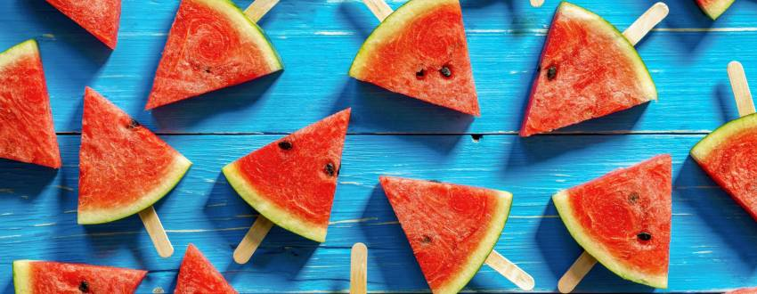 Fun Food Activities We're Doing this Summer