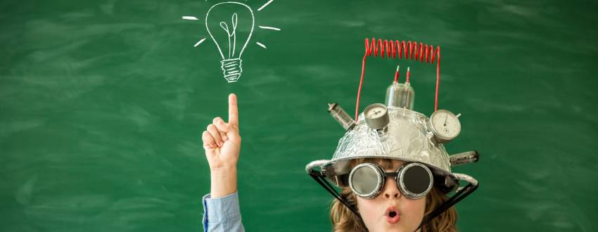How to Facilitate Creativity and Confidence in Kids