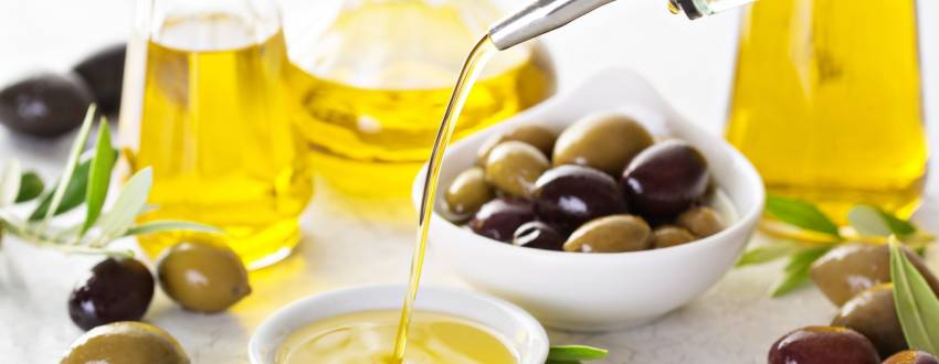8 Ways to Harness the Power of Zeta Olive Oil