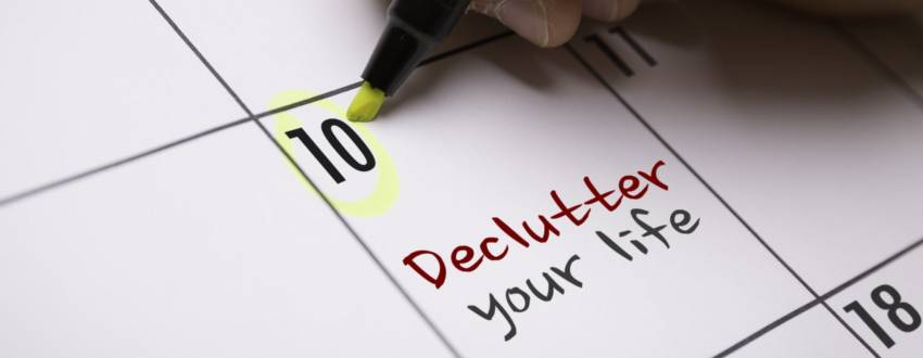 Time for a Digital Declutter – 7 Ways to Reclaim Your Time