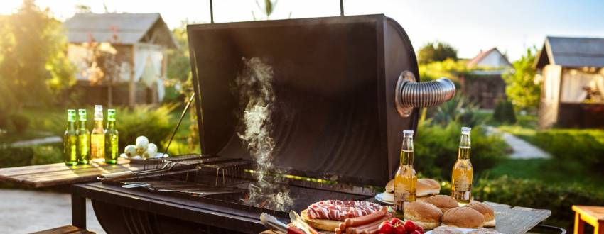 TLC for Your Grill – Care and Cleaning Tips for Your Summer BFF