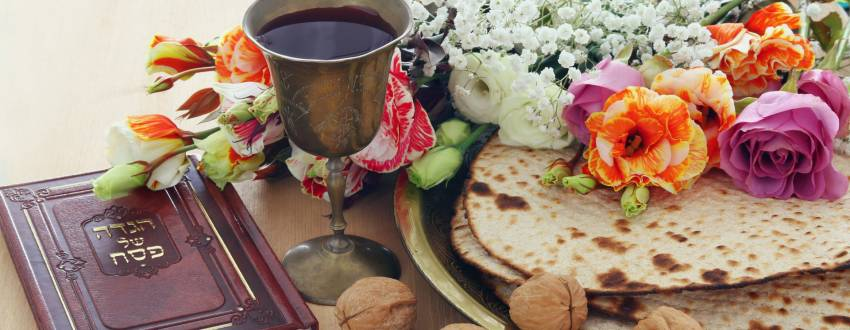 Pesach Made Possible: Every Resource You Need For Passover 2020!