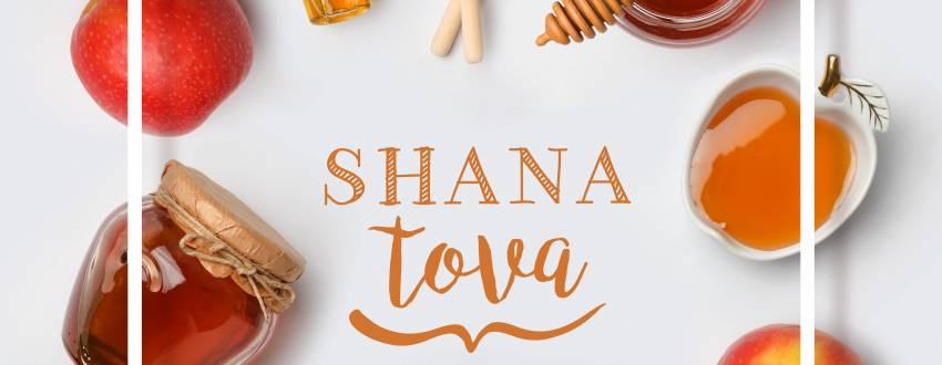 Creative Ways to Display Simanim for Rosh Hashanah