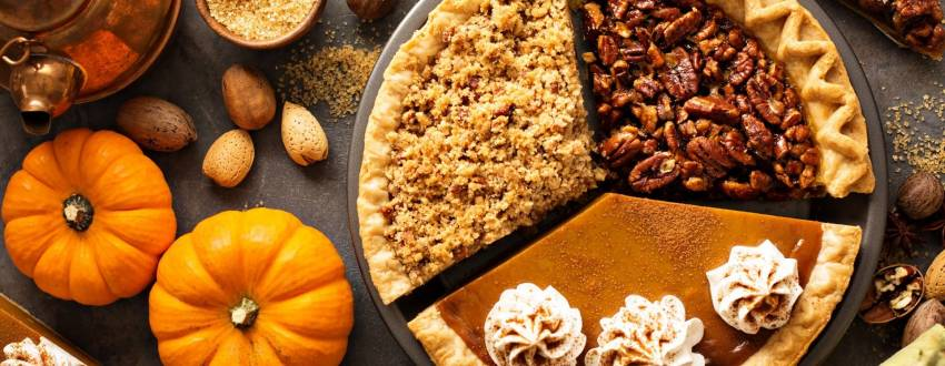 Fall Recipes We Wait for All Year Round