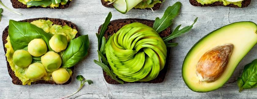 Avocado Has Taken Over The Internet