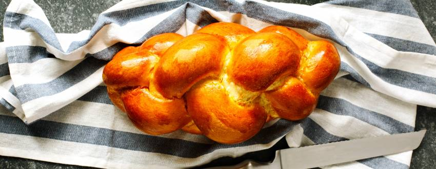 The Ultimate Challah Baking Guide