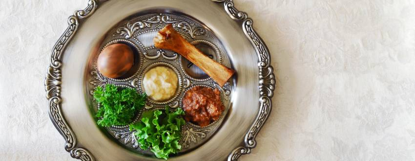 Seder Prep 101: How to Make the Basics