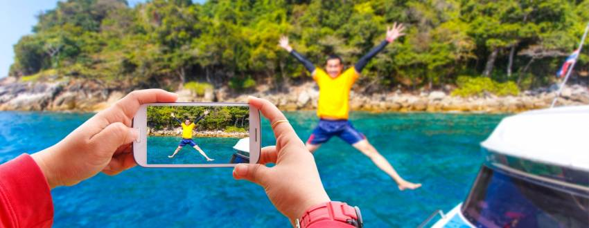 The Pro's Secrets to Your Best Smartphone Pictures Ever