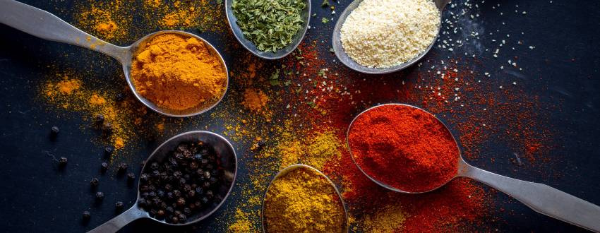 How to Organize Your Spices: Tips from Ida Levy of @kitchenaccomplished