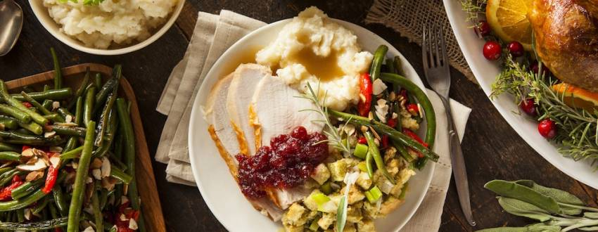 8 Tips to Organize Your Life This Thanksgiving