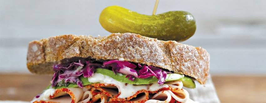 The Top Ten Perfect Sandwiches for Father's Day