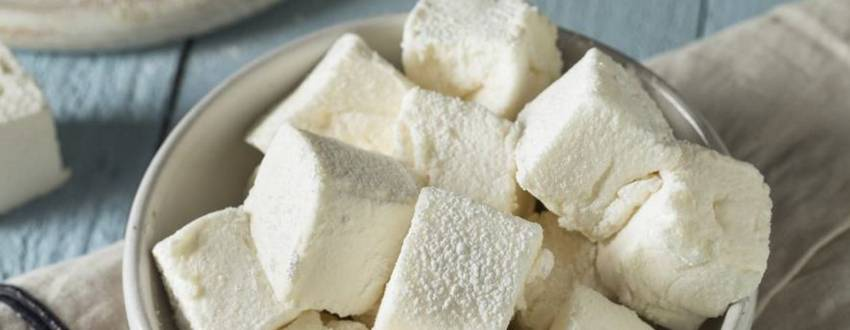 Homemade Sourdough and Marshmallows? Now's the Time to Give it a Try!