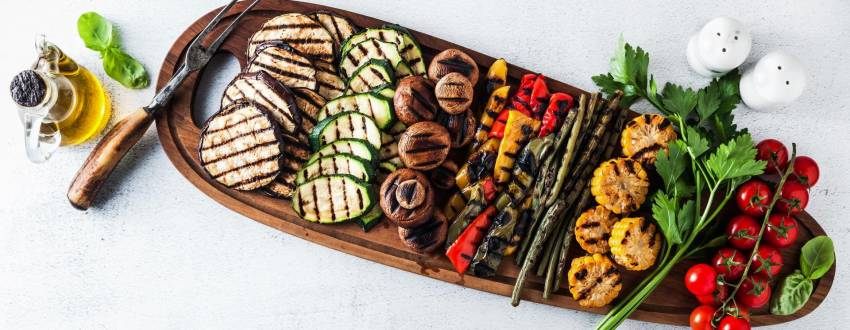 Best Vegetables to Grill (Some Will Surprise You!)
