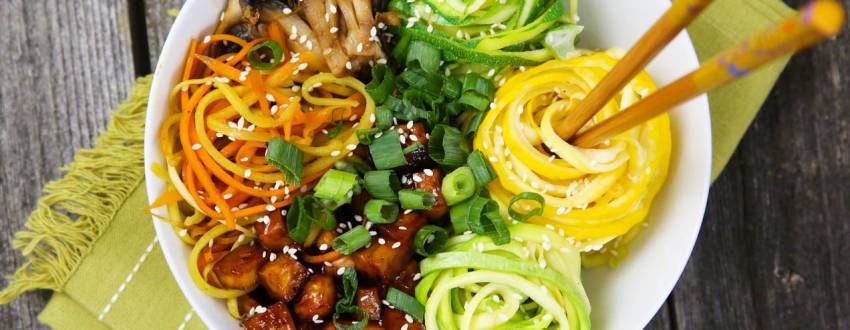 17 Super Satisfying One-Bowl Meals