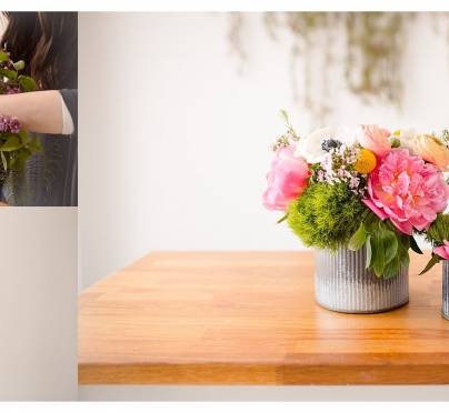 3 Gorgeous—and Doable—Floral Arrangement Ideas