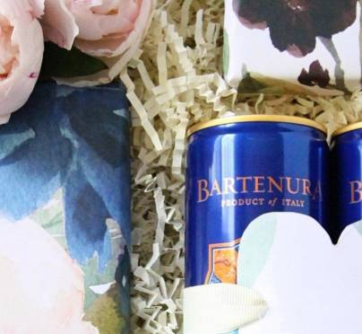 How to Make the Prettiest Gift Box for Shavuot