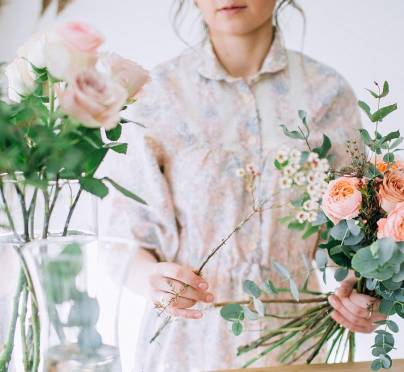 Use Foliage To Make Flower Arrangements That Wow!
