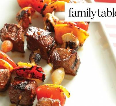 Rekindle Your Meat Inspiration