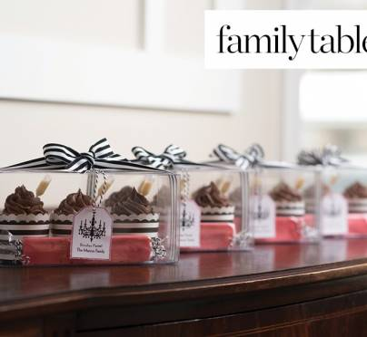 Mishloach Manot Inspiration by Family Table
