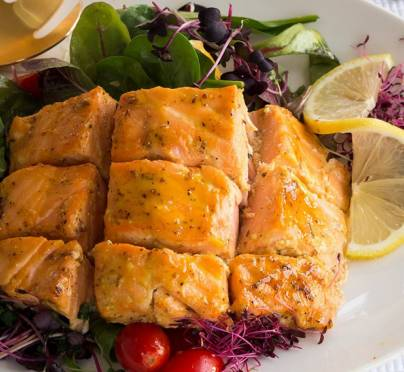 Flavorful Fish Recipes for Shavuot