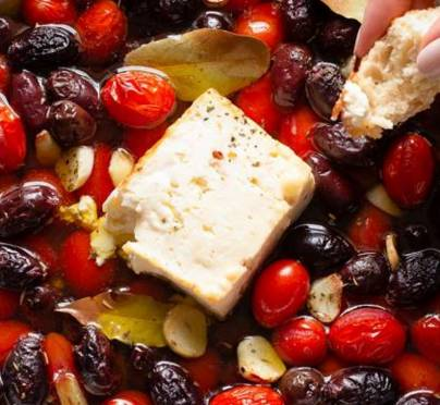 Forget The Deep Fryer, Try These Healthier Olive Oil Recipes Instead this Chanukah!