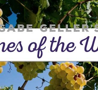 Wines of the Week: Beyond Cabernet