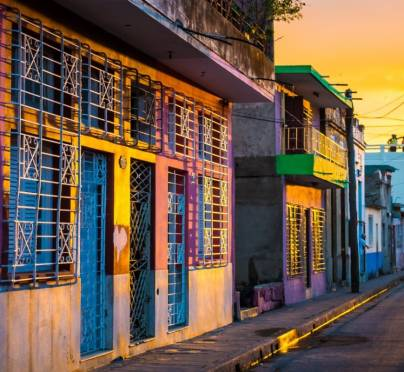 Will Cuba Become the Next Kosher Charm Travel Destination?