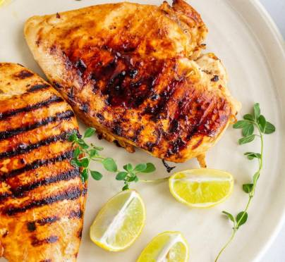 Holy Grill: Tips for Perfectly Juicy Grilled Food on Shabbat
