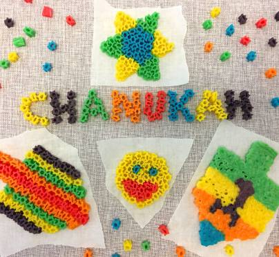 Edible Perler Beads are Your New Favorite Craft