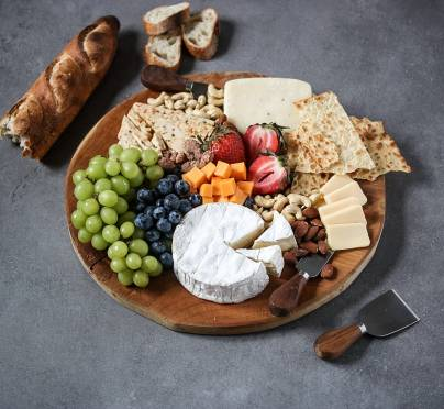 How to Set Up the Perfect Cheese Board