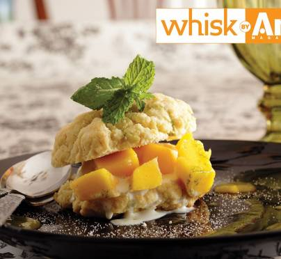Whisk's Top 10 Desserts for the Holidays