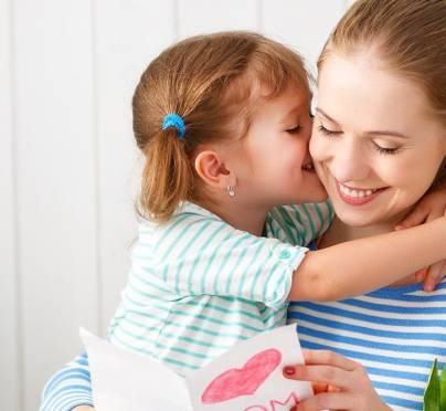 What Mom Really Wants This Mother's Day (And It's Free!)